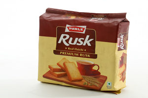 Rusk packing Machine from MLT pack services