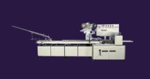 canteen pack machine